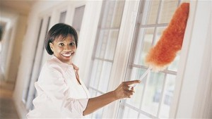 Cleaning Benefits for Business